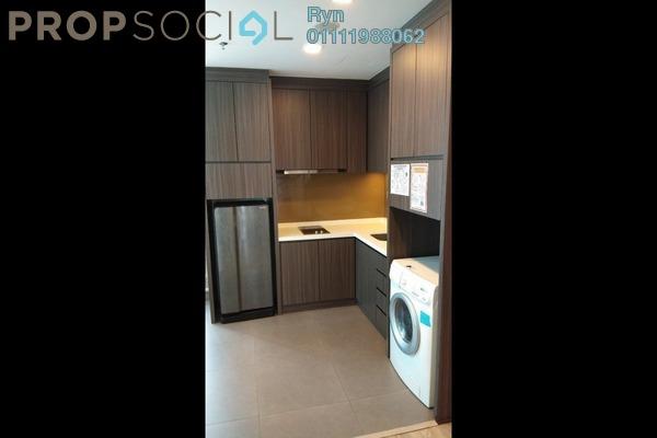 For Sale Condominium at One @ Bukit Ceylon, Bukit Ceylon Freehold Fully Furnished 1R/1B 500k