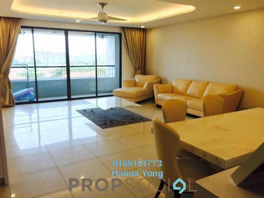 For Sale Condominium at Ara Hill, Ara Damansara Freehold Fully Furnished 4R/4B 1.9m