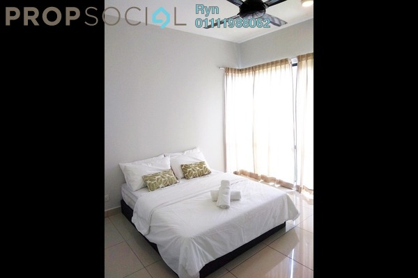 For Rent Condominium at 9INE, Batu 9 Cheras Freehold Fully Furnished 3R/2B 1.8k