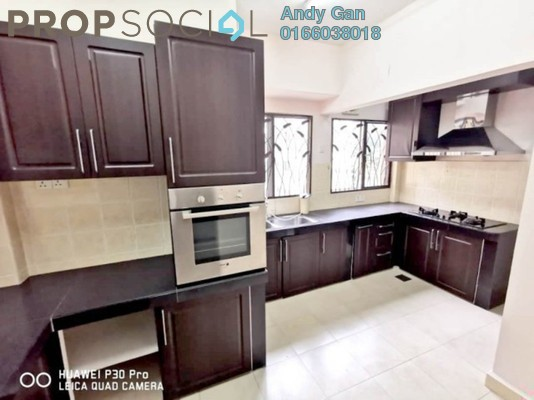Condominium For Rent in Paradesa Tropika, Bandar Sri Damansara Freehold Semi Furnished 3R/2B 1.6k