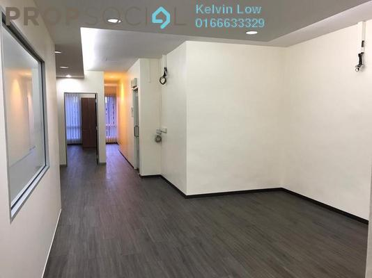 For Rent Shop at The Strand, Kota Damansara Freehold Fully Furnished 0R/0B 2.5k