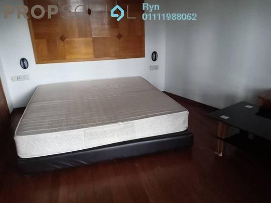 For Rent Condominium at Mutiara Villa, Bukit Ceylon Freehold Fully Furnished 1R/1B 1.5k