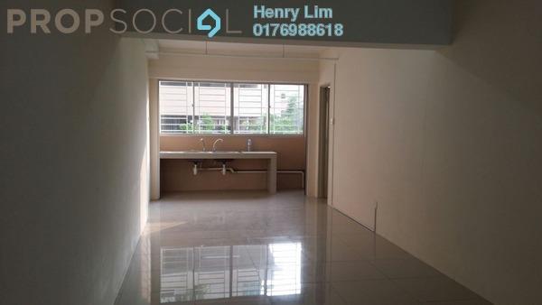 For Rent Condominium at Platinum Lake PV15, Setapak Freehold Unfurnished 1R/1B 900translationmissing:en.pricing.unit
