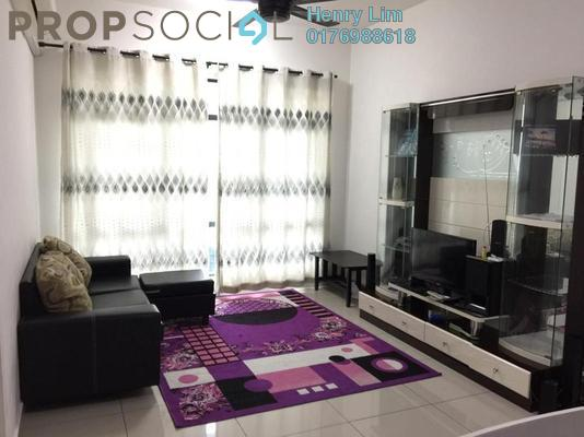 For Rent Serviced Residence at Amaya Maluri, Cheras Freehold Fully Furnished 2R/2B 2k