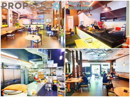 For Rent Shop at Setia Walk, Pusat Bandar Puchong Freehold Semi Furnished 0R/0B 6.5k