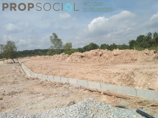 For Sale Land at Taman Sains Selangor 2, Cyberjaya Freehold Unfurnished 0R/0B 18.4m