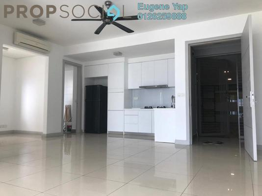 Condominium For Sale in The Westside One, Desa ParkCity Freehold Semi Furnished 1R/1B 800k