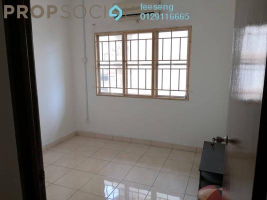 Condominium For Sale in Endah Puri, Sri Petaling Freehold Semi Furnished 3R/3B 480k