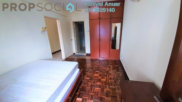 Condominium For Rent in Gurney Heights, Keramat Freehold Semi Furnished 3R/2B 1.7k