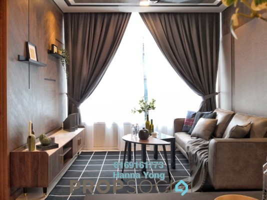 For Rent Serviced Residence at Sky Suites @ KLCC, KLCC Freehold Fully Furnished 2R/2B 3.6k