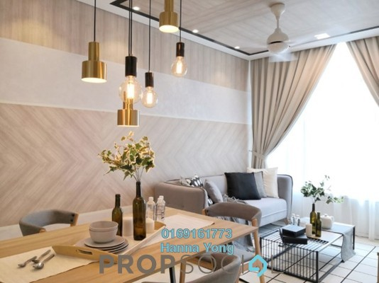 For Rent Serviced Residence at Sky Suites @ KLCC, KLCC Freehold Fully Furnished 3R/2B 4.6k