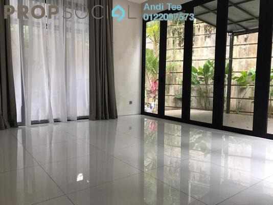 For Sale Bungalow at Seputeh Gardens, Seputeh Freehold Semi Furnished 6R/6B 5.5m