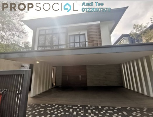 For Sale Bungalow at Seputeh Gardens, Seputeh Freehold Semi Furnished 6R/6B 5.1m