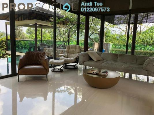 For Sale Bungalow at Country Heights Damansara, Kuala Lumpur Freehold Semi Furnished 8R/8B 8.5m