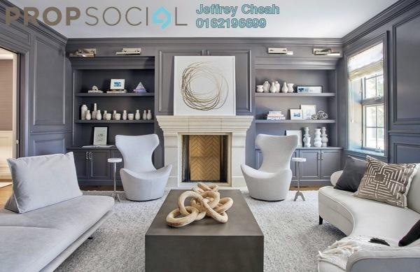 Bungalow For Sale in Kiara Hills, Mont Kiara Freehold semi_furnished 5R/6B 8.5m