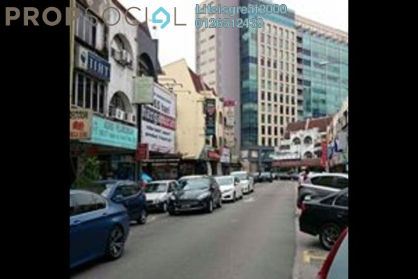 For Sale Shop at SS15, Subang Jaya Freehold Fully Furnished 22R/6B 3.88m