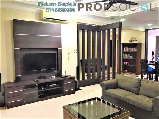 Condominium For Rent in Riana Green East, Wangsa Maju Freehold Fully Furnished 4R/3B 3.5k