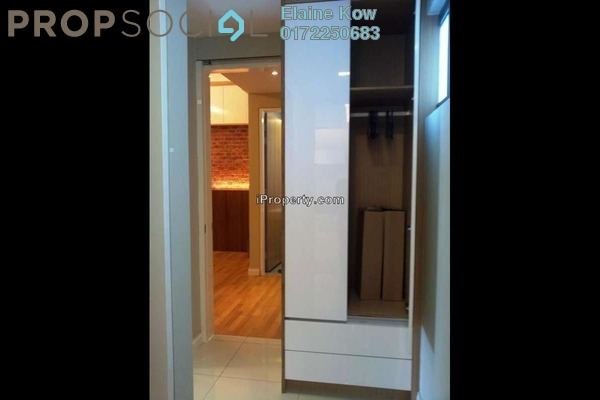 For Rent Serviced Residence at Setia Sky Residences, KLCC Freehold Semi Furnished 2R/3B 3.8k