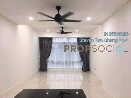 Serviced Residence For Rent in Banyan Tree, KLCC Freehold Semi Furnished 2R/2B 5k