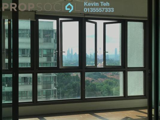 For Rent Condominium at Seni, Mont Kiara Freehold Semi Furnished 3R/4B 7.2k