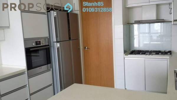 Condominium For Rent in Setia Sky Residences, KLCC Freehold Fully Furnished 3R/3B 5k