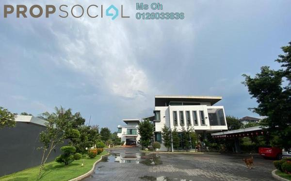 For Sale Bungalow at Putra Crest, Putra Heights Freehold Semi Furnished 9R/9B 6.5m