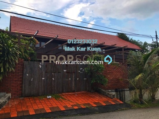 For Sale Bungalow at Section 11, Petaling Jaya Freehold Unfurnished 5R/5B 1.97m
