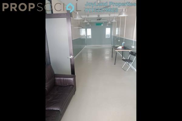 For Rent Link at Section 14, Petaling Jaya Freehold Semi Furnished 3R/2B 5k