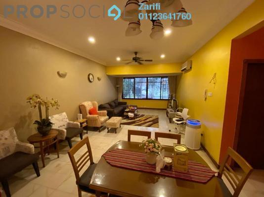 Condominium For Sale in Puteri Palma 1, IOI Resort City Freehold semi_furnished 3R/2B 500k