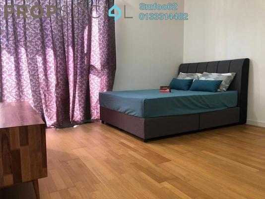 For Rent Condominium at Maytower, Dang Wangi Freehold Fully Furnished 1R/1B 1.4k