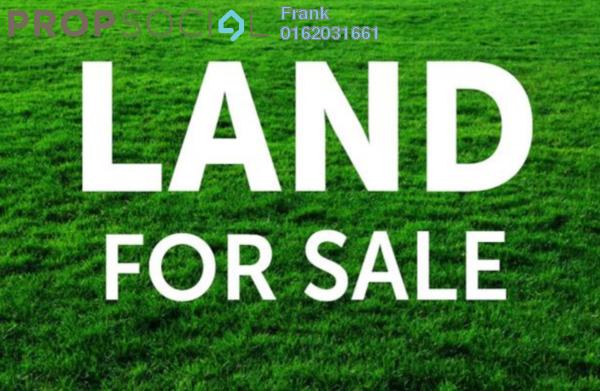 Land For Sale in Kampung Bukit Kucing, Gelang Patah Freehold Unfurnished 0R/0B 2.7m