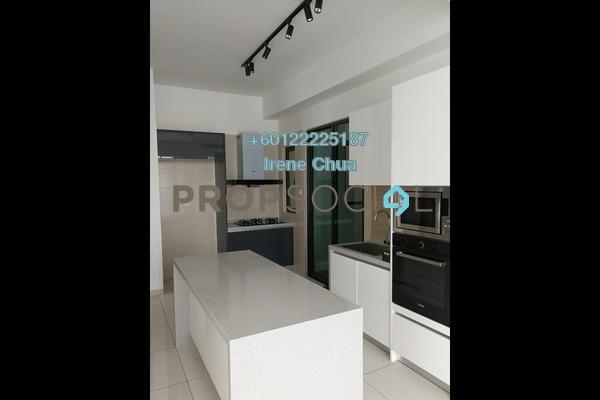 For Sale Condominium at Prima Harmoni 2 @ Bukit Prima Pelangi, Segambut Freehold Semi Furnished 4R/2B 740k