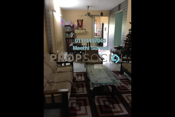 For Rent Apartment at Sunway Court, Bandar Sunway Freehold Fully Furnished 3R/2B 1.6k