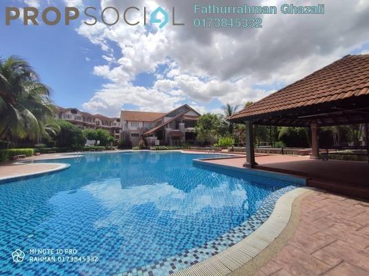For Rent Condominium at D'Rimba, Kota Damansara Freehold Fully Furnished 3R/2B 1.8k