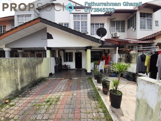 For Sale Terrace at Section 6, Kota Damansara Freehold Unfurnished 3R/3B 650k