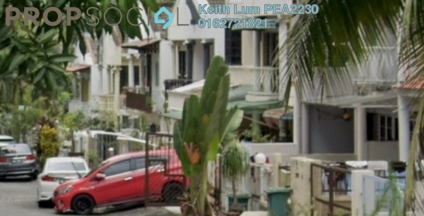 For Rent Terrace at Bandar Baru Sri Petaling, Sri Petaling Freehold Unfurnished 3R/3B 1.9k