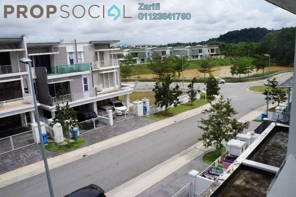 For Sale Terrace at Seksyen U10, Shah Alam Freehold Unfurnished 5R/4B 675k