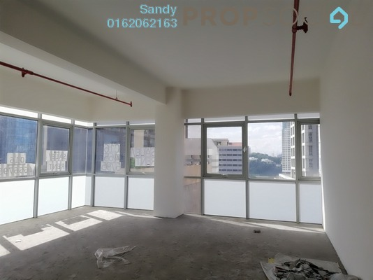 For Rent Office at Menara Centara, Chow Kit Freehold Unfurnished 2R/1B 2.5k
