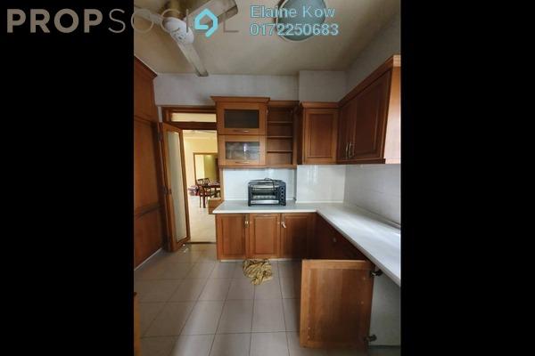 For Rent Condominium at Tiara Faber, Taman Desa Freehold Semi Furnished 3R/2B 1.7k