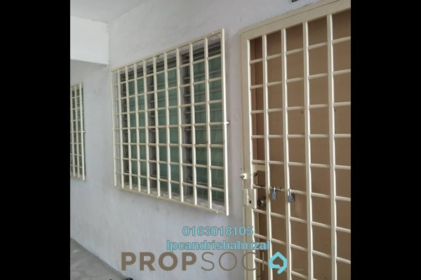 Apartment For Sale in PU10, Bandar Puchong Utama Leasehold Unfurnished 3R/2B 160k