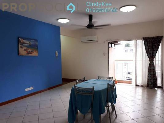 Condominium For Sale in Casa Damansara 2, Petaling Jaya Freehold Semi Furnished 3R/2B 700k