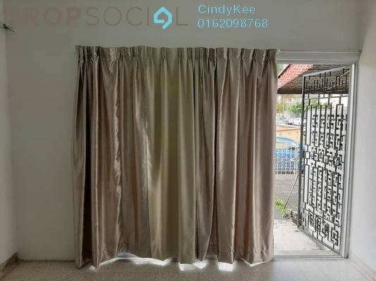 Terrace For Rent in SS2, Petaling Jaya Freehold Semi Furnished 3R/2B 1.4k