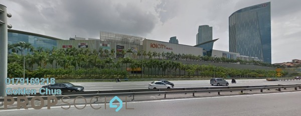 Office For Rent in IOI City Tower, IOI Resort City Freehold unfurnished 1R/2B 20k