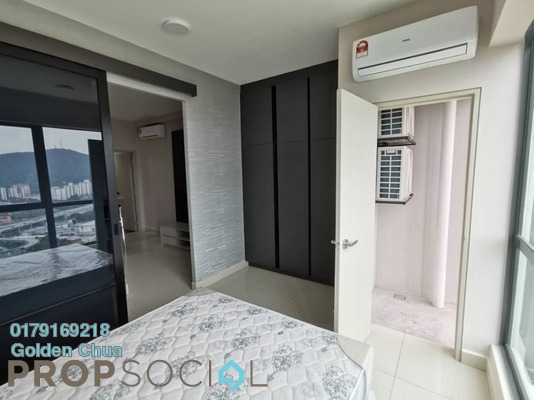 SoHo/Studio For Rent in Liberty Arc @ Ampang Ukay, Ukay Freehold fully_furnished 1R/1B 1.1k