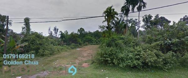 For Sale Land at Kampung Mengabang Tengah, Kuala Terengganu Leasehold Unfurnished 0R/0B 380k