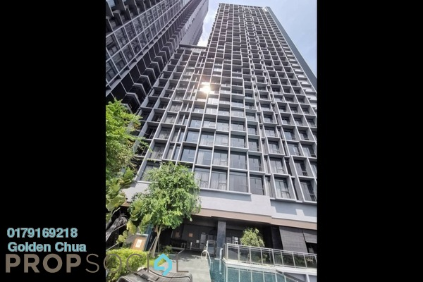Duplex For Rent in Expressionz Professional Suites, Titiwangsa Freehold Fully Furnished 3R/2B 4k