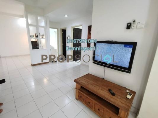 For Rent Condominium at Danga View, Danga Bay Freehold Semi Furnished 3R/2B 1k