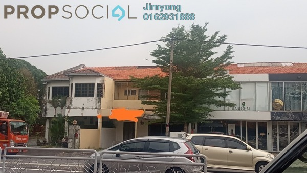 Shop For Rent in SS2, Petaling Jaya Freehold Semi Furnished 4R/3B 6.8k