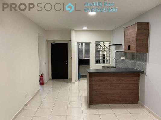 For Rent Condominium at Selesa Apartment, Old Klang Road Freehold Fully Furnished 3R/2B 1.45k