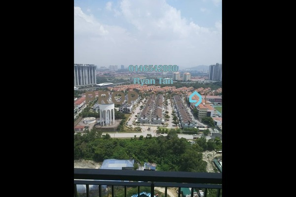 For Sale Condominium at The Havre, Bukit Jalil Freehold Semi Furnished 3R/2B 598k